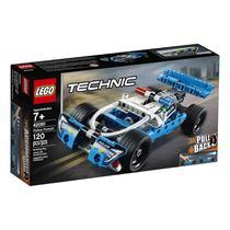 LEGO Technic - Perseguição Policial - 42091 - Zein