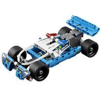 Lego Technic - Perseguição Policial - Lego -