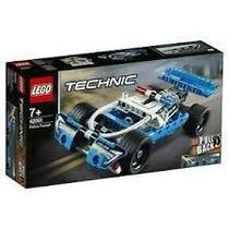 Lego technic - perseguicao policial -