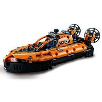 LEGO Technic Rescue c de Resgate Avião Hovercraft 2 em 1 42120 Blocos de Montar -