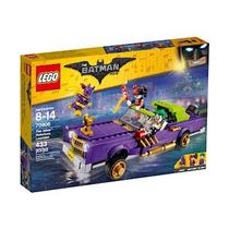 Lego The Batman Movie - O Extravagante Lowrider Do Coringa 70906