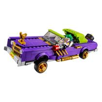 LEGO The Batman Movie - O Extravagante Lowrider do Coringa - 70906