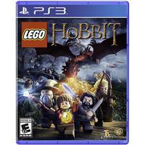 Lego The Hobbit - Ps3 - Sony