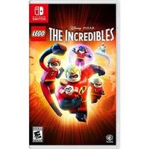 Lego The Incredibles - Switch - Nintendo