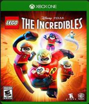 Lego The Incredibles - Xbox One - Microsoft