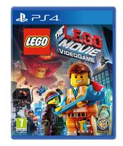 Lego The Lego Movie Videogame - PS4 - Ttgames