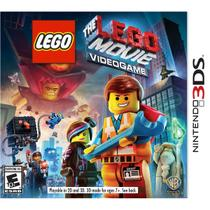 Lego The Movie Video Game - 3Ds - Nintendo