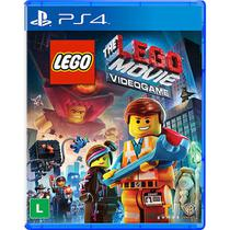 Lego The Movie Videogame - PS4 - Warner
