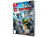 LEGO The Ninjago Movie Videogame  - para Nintendo Switch Warner
