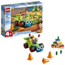 Lego Toy Story Woody e RC 10766 -