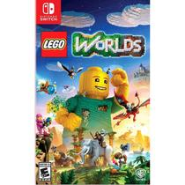 Lego Worlds - Switch - Nintendo