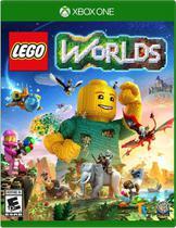 LEGO Worlds Xbox One-1000629228 - WB Games