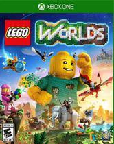 LEGO Worlds - Xbox One - Warner Bros
