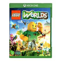 LEGO Worlds - Xbox One - Warner Bros.