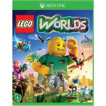 Lego Worlds Xbox One - Wb Games