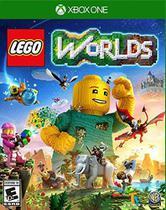 LEGO Worlds - Xbox One - Wb Games