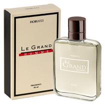 Legrand Homme Fiorucci - Perfume Masculino - Deo Colônia - 90ml -
