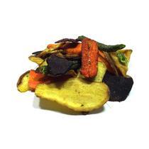 Legumes Integrais Desidratados Frispy (Granel 50g) - Zona cerealista online