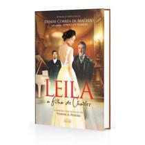Leila - A Filha de Charles - Eme