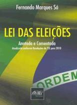 Leis Das Eleicoes - Del Rey - Liv del rey editora ltda