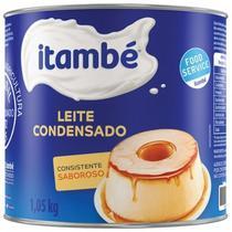 Leite cond itambe lt 1.05kg - Itambé