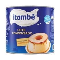 Leite Condensado 1,05kg - Itambé - Itambe -
