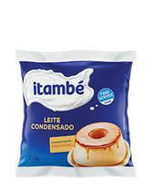 Leite condensado 2,5 kg itambe - Itambé