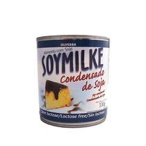 Leite Condensado de Soja - Soymilk - Soymilke