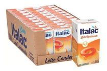 Leite Condensado Italac Caixa com 27x395g -