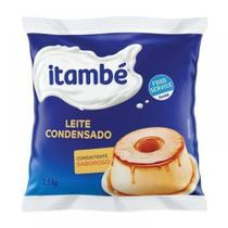 Leite condensado itambe 2,5kg sc - Itambé