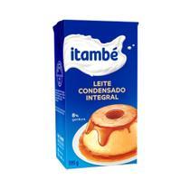 Leite  condensado Itambé 395g -