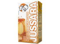 Leite Condensado Jussara Semidesnatado 395g - 530