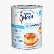 Leite condensado Moça 2,6Kg - Nestle
