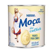 Leite Condensado Moça Colher 395g - Nestle -