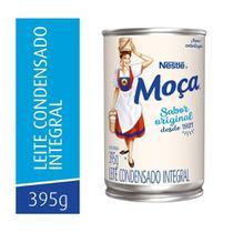 Leite Condensado Moça Lata 395g - Nestlé