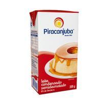 Leite Condensado Piracanjuba 395g -