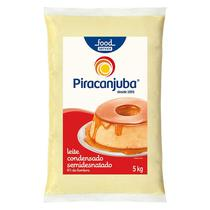 Leite Condensado Piracanjuba BAG 5Kg -