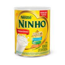 Leite em pó integral instantâneo 400g - Ninho - Nestlé