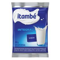 Leite em po Integral Itambé 200g -
