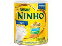 Leite em Pó Integral Ninho Forti+ - 400g -