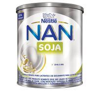 Leite em pó Nan Soja 800g - Nestlé