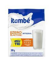 Leite em Pó Zero Lactose Itambé 300g -
