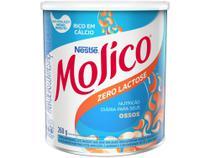 Leite em Pó Zero Lactose Molico - 260g -