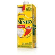 Leite Longa Vida Integral Ninho Forti+ 1 L -