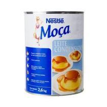 Leite Moça 2,6k Nestlé - Nestle -