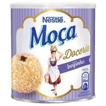 Leite Moça Beijinho 365g - Embalagem com 6 Unidades - Nestlé