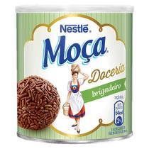 Leite Moça Brigadeiro 385g - Embalagem com 6 Unidades - Nestlé