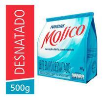 Leite Molico Desnatado Sachet 500g -