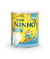 Leite Ninho Levinho Semidesnatado 350g - Nestle