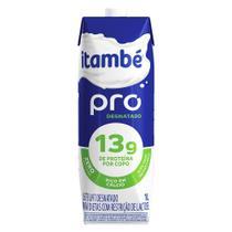 Leite Pró Desnatado Itambé 1L -